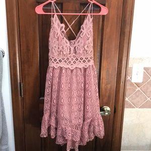 Free People Adella Dress